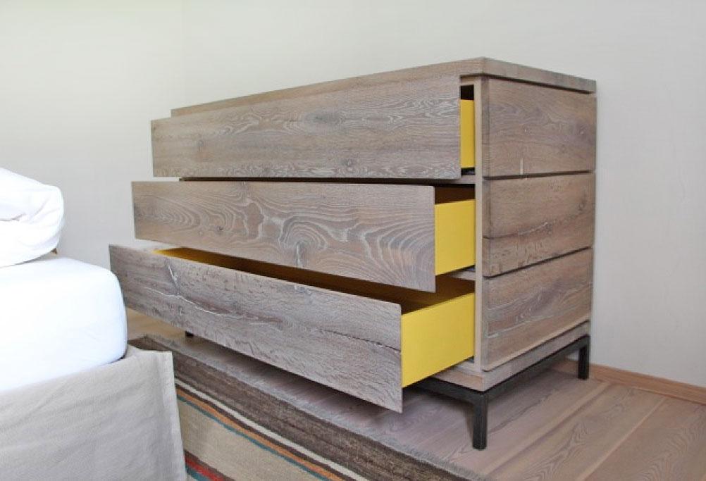 Schreinerei herzinger greive design m beldesign und for Sideboard zirbenholz